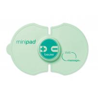 Stymulator mięśni Mini-Pad Massage EM 10 KOJĄCY MASAŻ