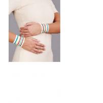 Opaska elastyczna stawu nadgarstkowego - krótka PT 0306 -2szt