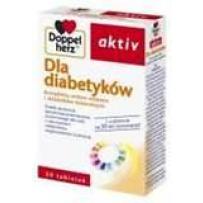 Doppelherz Aktiv Dla Diabetyków 30tbl