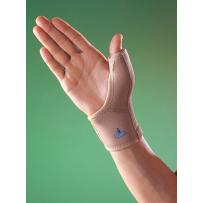 Stabilizator kciuka z szyną