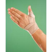 Orteza kciuka z usztywnieniem