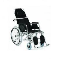 Wózek inwalidzki aluminiowy FS 954 LGC