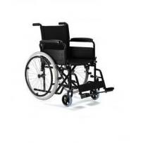 Wózek inwalidzki stalowy H011 BASIC