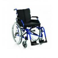 Wózek inwalidzki aluminiowy TGR-R WA 4000