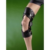 SECURE-PRO Multifunkcyjna orteza stawu kolanowego z regulowanym zegarem policentrycznym 3131