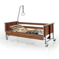 Łóżko rehabilitacyjne Domiflex – sterowane elektrycznie