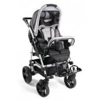 Wózek inwalidzki specjalny dziecięcy JUNIOR DRVG0E