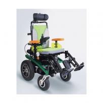 Wózek inwalidzki z napędem elektrycznym dziecięcy PCBL1