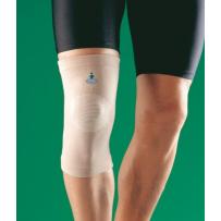 Orteza stawu kolanowego zachowująca ruchomość anatomiczną
