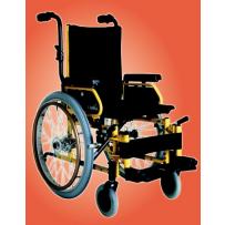 Wózek inwalidzki dziecięcy KARMA