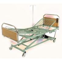 Łóżko rehailitacyjne dwufunkcyjne
