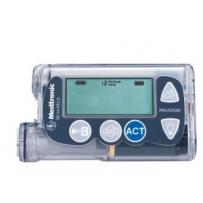 Pompa insulinowa Paradigm 715