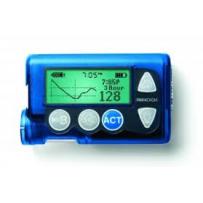 Pompa insulinowa Paradigm VEO z transmiterem