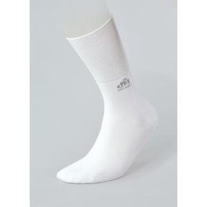 Skarpetki DeoMed® Cotton bezuciskowe, antybakteryjne, antygrzybicze i antyzapachowe