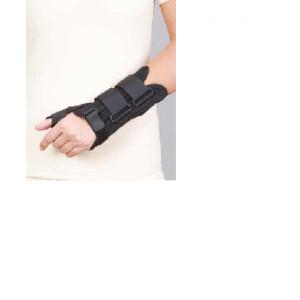 Orteza na dłoń i przedramię korygująca zniekształcenie ręki (dzianina przestrzenna) PT 0968  RĘKA LEWA LUB PRAWA
